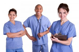 Medical Staffing Firm